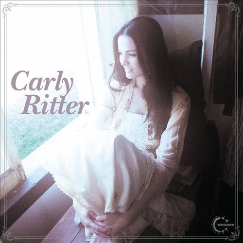 Carly Ritter: Carly Ritter