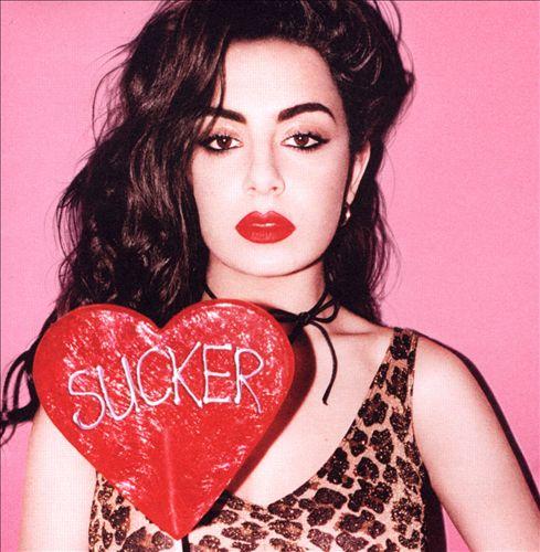 Charli XCX: Sucker