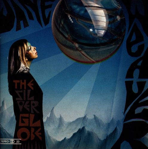 Jane Weaver: The Silver Globe
