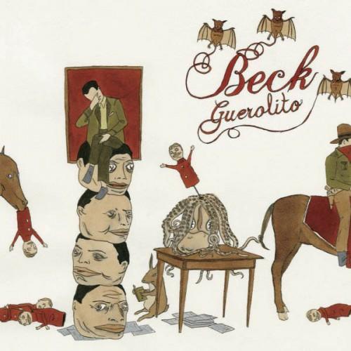 """Beck: """"Guero"""" Remix"""