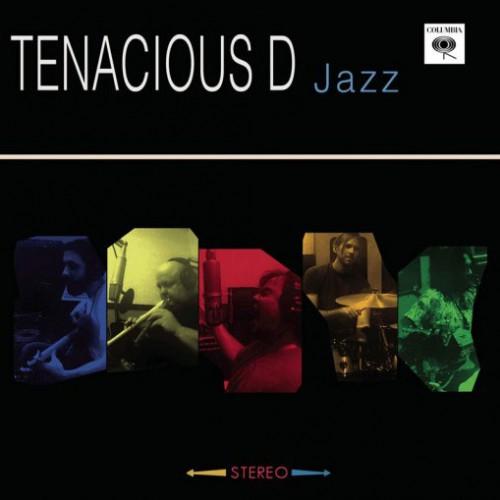 Tenacious D: Simply Jazz EP