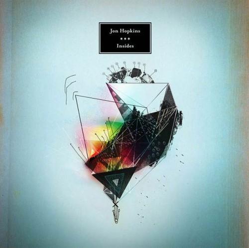"""Jon Hopkins: """"Light Through the Veins"""" Remix"""