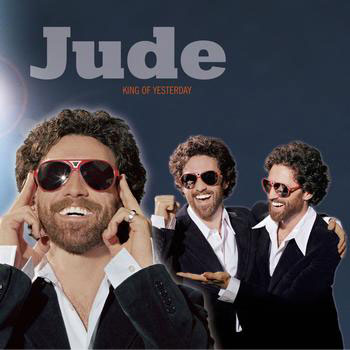 Jude: King of Yesterday LP
