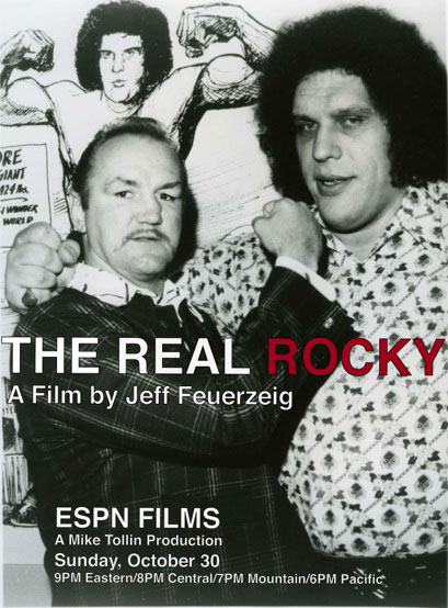 The Real Rocky