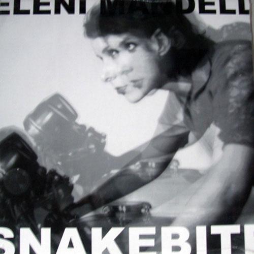 Eleni Mandell: Snakebite LP
